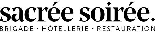 Logo Sacrée Soirée
